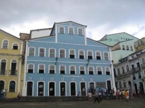 Casa Jorge Amado