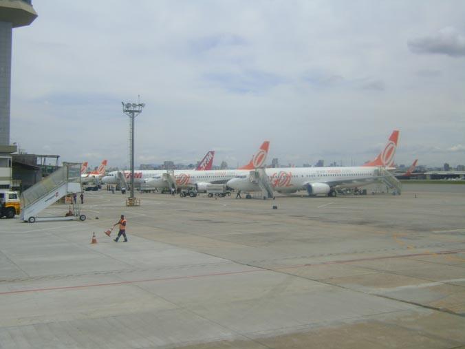 Aeroporto De Salvador : Aeroporto de salvador da bahia