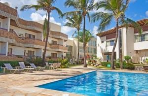 Hotel Mar Brasil