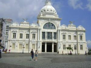Exposições de Salvador