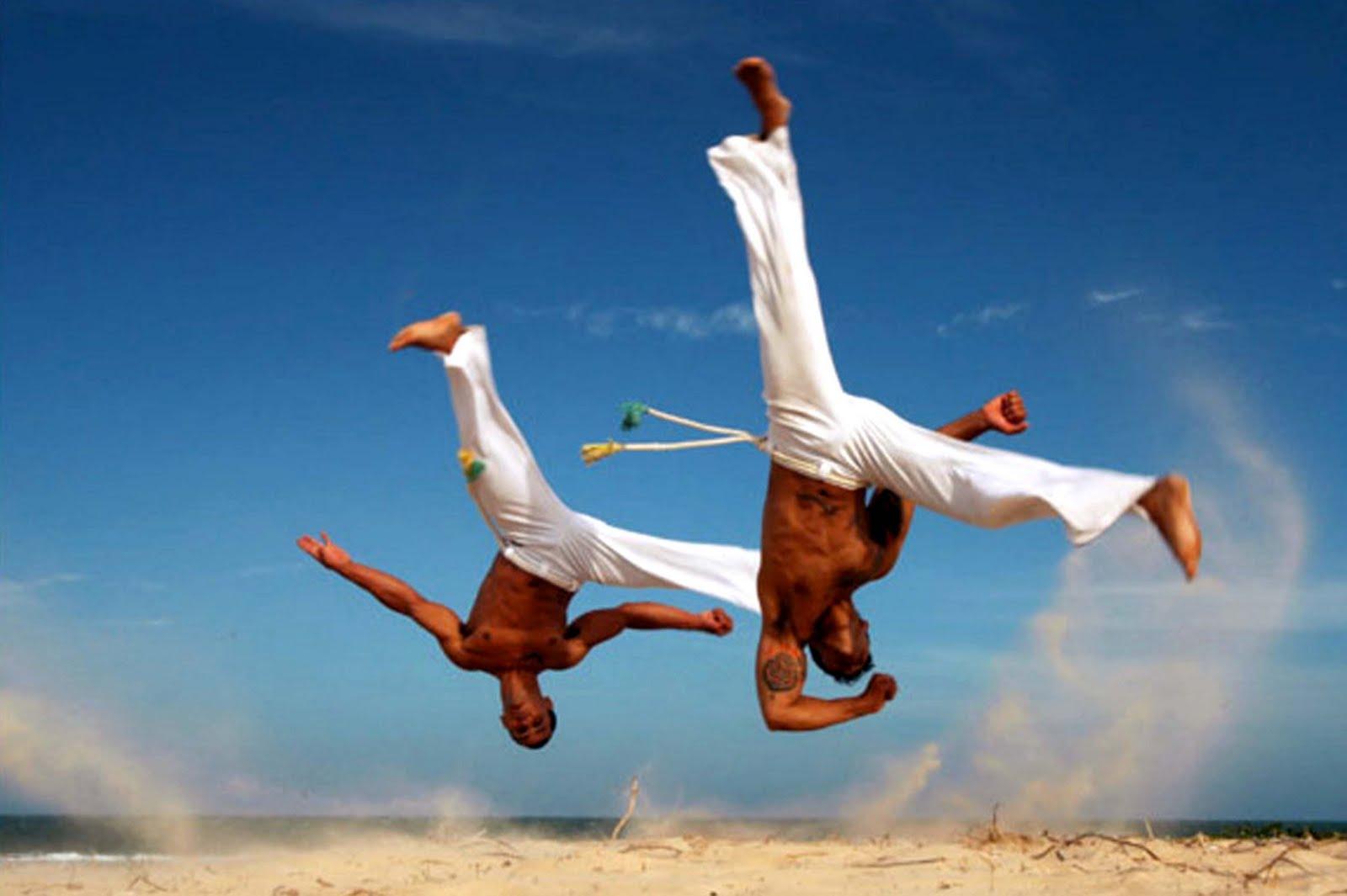 #Festa da Capoeira 1