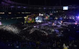 Festival de Verão Salvador 2016
