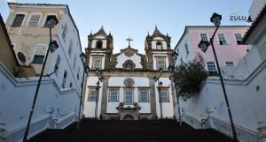 Igreja Centro Histórico