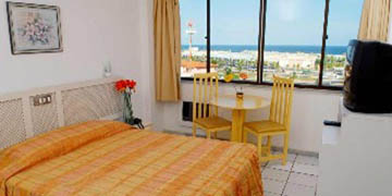 Suite Casal do Hotel Harbor de Salvador