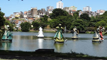 City Tour Panorâmico - Dique do Tororó